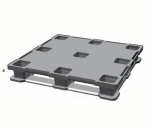 USDA/FDA Approved Plastic Pallet
