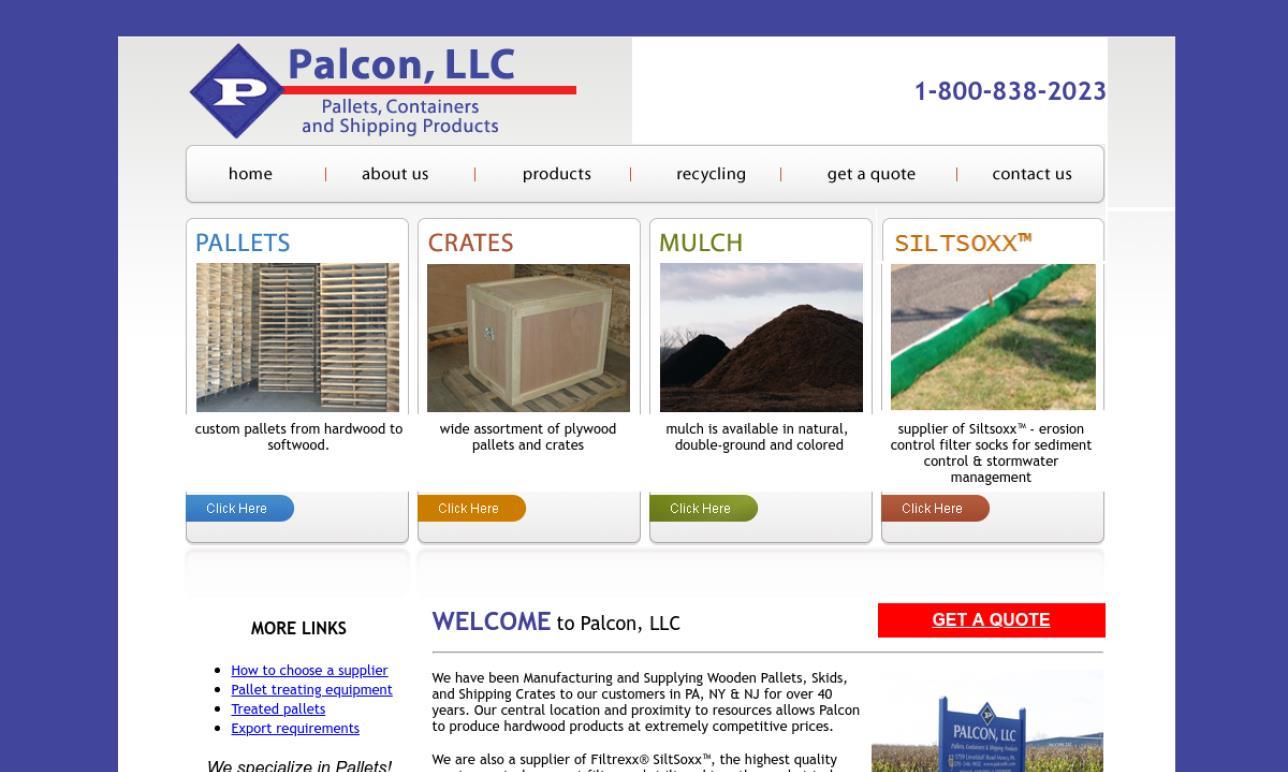 More Plastic Pallet Manufacturer Listings