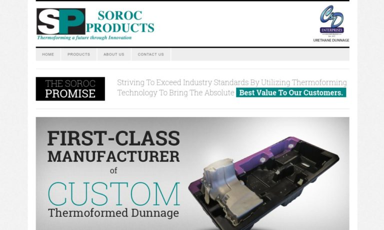 Soroc Products