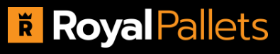 Royal Pallets Logo