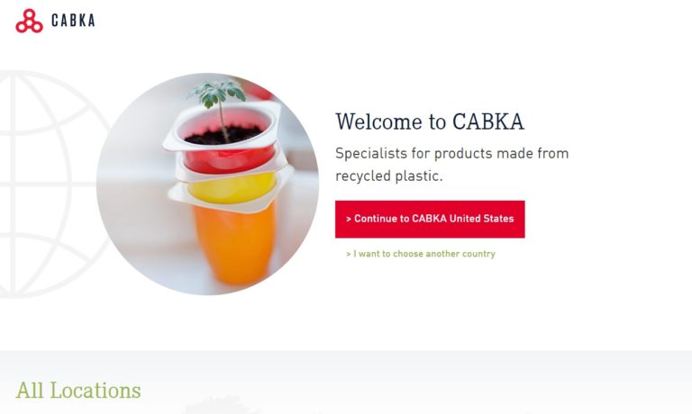 CABKA North America, Inc.
